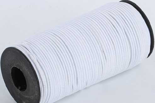 Covered Rubber Thread Exporter