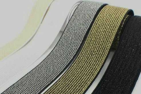 woven elastic manufacturer
